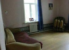 1-к квартира, 33.2 м², 1/2 эт.