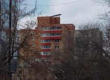 4-к квартира, 122.2 м², 8/10 эт.