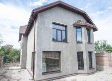 Дом 190 м² на участке 7.1 сот.