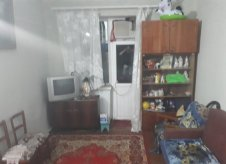 1-к квартира, 35.3 м², 2/2 эт.