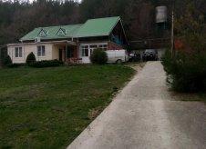 Дом 120 м² на участке 24 сот.