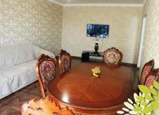 2-к квартира, 120 м², 4/4 эт.