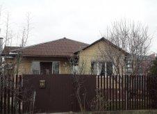 Дом 90 м² на участке 4.1 сот.