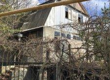 Дом 60 м² на участке 9 сот.