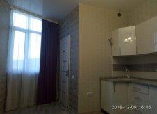 1-к квартира, 25 м², 3/4 эт.