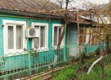 Дом 56.5 м² на участке 2.3 сот.