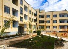 2-к квартира, 77.5 м², 1/3 эт.