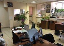 Офисное помещение, 57,2м2