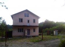 Дом 132 м² на участке 5 сот.