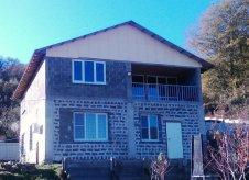 Дом 200 м² на участке 10.5 сот.