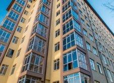 3-к квартира, 81 м², 2/10 эт.