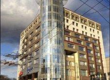 231 кв.м в центре города