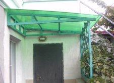 Дом 39 м² на участке 6 сот.