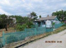 Дом 38.3 м² на участке 4.9 сот.