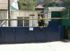 Дом 31 м² на участке 2 сот.
