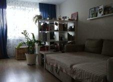 3-к квартира, 63 м², 2/9 эт.