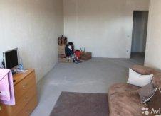 1-к квартира, 47 м², 5/5 эт.