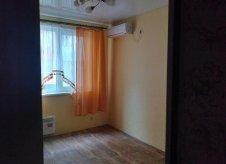1-к квартира, 27 м², 1/6 эт.