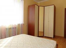 3-к квартира, 78 м², 1/4 эт.
