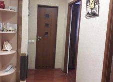 2-к квартира, 73 м², 3/6 эт.