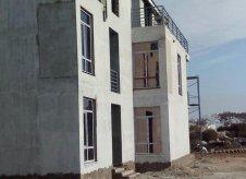 Дом 85 м² на участке 2 сот.