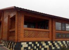 Дом 75 м² на участке 8 сот.