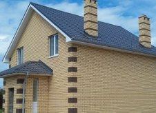 Дом 142.9 м² на участке 6 сот.