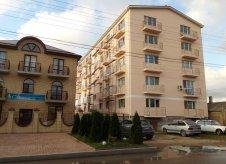 2-к квартира, 74.6 м², 6/7 эт.