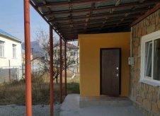 Дом 72 м² на участке 12 сот.