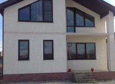 Дом 160 м² на участке 4 сот.