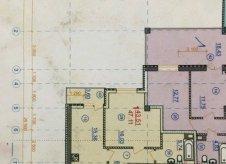 1-к квартира, 44 м², 2/13 эт.