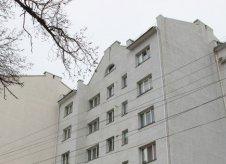 3-к квартира, 63.7 м², 4/5 эт.