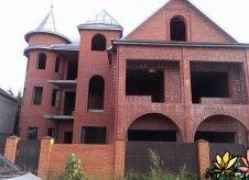 Дом 850 м² на участке 5 сот.