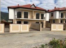 Дом 170 м² на участке 2.3 сот.