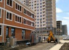 Соседство с Пятерочкой, трафик, сдача июль 2019