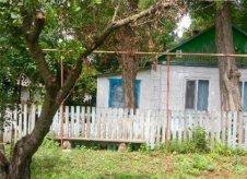 Дом 57 м² на участке 50 сот.