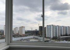 1-к квартира, 40 м², 10/16 эт.