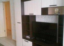 1-к квартира, 43 м², 4/5 эт.