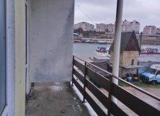 1-к квартира, 28 м², 1/5 эт.