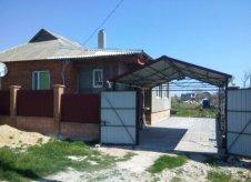 Дом 125 м² на участке 6 сот.