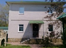 Дом 156 м² на участке 1 сот.