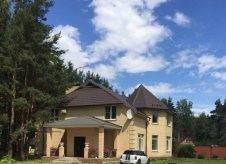Дом 450 м² на участке 100 сот.