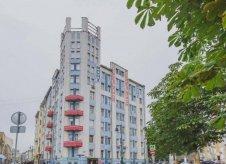 4-к квартира, 130 м², 4/8 эт.