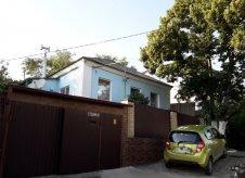 Дом 46 м² на участке 2.8 сот.