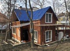 Дом 90 м² на участке 5.4 сот.