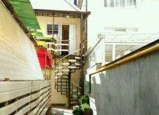 Дом 40 м² на участке 1 сот.