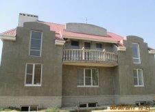 Дом 285 м² на участке 5 сот.