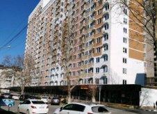 1-к квартира, 40 м², 5/19 эт.