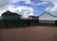 Готовый бизнес сдача в аренду загородных домов