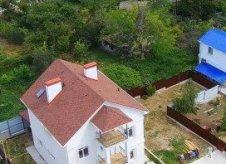 Дом 250 м² на участке 6 сот.